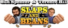 Bud Spencer & Terence Hill - Slaps and Beans - The first official videogame of Bud Spencer and Terence Hill