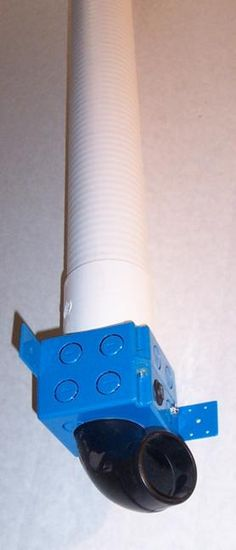 Re circulate that warm ceiling air back to floor level. HEATSTICK