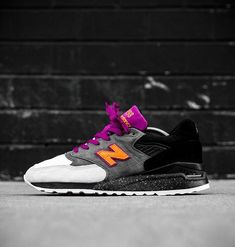 New balance New Balance Trainers, New Balance Shoes, Nb Sneakers, Snicker Shoes, Sneaker Games, Retro Shoes, Men S Shoes, Casual Shoes, Running Shoes