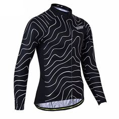 Cheap bicycle clothing, Buy Quality mtb long sleeve directly from China ropa ciclismo mtb Suppliers: Siilenyond 2017 Winter Thermal Fleece Cycling Jersey Maillot Ropa Ciclismo MTB Long Sleeve Super Warm Bike Wear Bicycle Clothing Cycling Gear, Cycling Jerseys, Cycling Outfit, Bicycle Clothing, Cycling Clothing, Bike Wear, Thermal Long Sleeve, Mtb Bike, Black Pattern