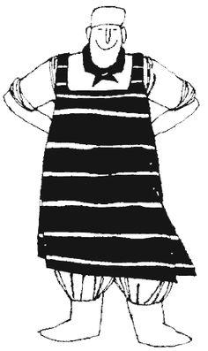 Macsween | What Is Haggis Joyful, Burns, Illustration, Fashion, Moda, Fashion Styles, Illustrations, Fashion Illustrations