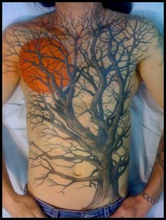 Tree+Tattoo+designs+for+Men+and+Women+(25).jpg 600×795 pixels