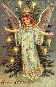 vintage christmas on Pinterest | 1499 Pins