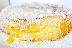 Fika, Christmas Goodies, Cakes And More, Easy Desserts, Vanilla Cake, Baked Goods, Cravings, Sweet Tooth, Food And Drink