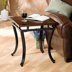Metro Shop Upton Home Cornell End Table