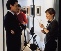 44. American Psycho (2000), directed by Mary Harron, starring Christian Bale