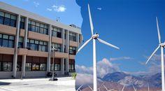 Πράσινο φως από το δημοτικό συμβούλιο για τις ανεμογεννήτριες στα Πιέρια Sigma Tau, Kappa, Cn Tower, Wind Turbine, Omega, Building, Travel, Viajes, Buildings