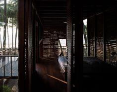 Palmyra House,© Helene Binet