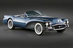 Buick Wildcat 1954