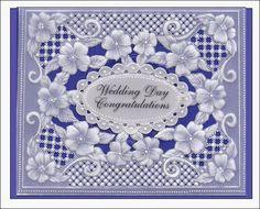 Ecstasy Crafts Blog: A Parchment Card