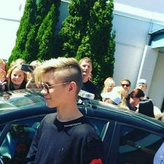 Twin Boys, My Boys, Marcus Y Martinus, Bars And Melody, Love You Forever, Guinness, Billie Eilish, True Love, Crushes