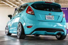 Ford Fiesta St! Sema 2014 Ford Fiesta Zetec S, Ford Motorsport, Modified Cars, Ford Fiesta Modified, Ford Rs, High Performance Cars, Car Mods, Ford Escort, Henry Ford