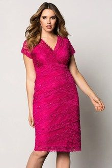 Buy Grace Hill Woman Lace Dress online  037dae60a