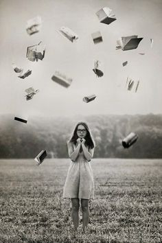 Book Smut: ❤ satiating your bookish desires ❤ I Love Books, Good Books, Books To Read, Just Dream, Book Reader, Book Nerd, Senior Pictures, Senior Pics, Pretty Pictures