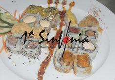 1ª Sinfonia - My Sushi