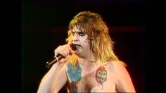 Ozzy Osbourne - Crazy Train (Speak Of The Devil)