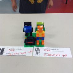 LEGO Club May 27