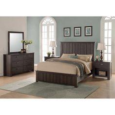 Wexford 5-piece Queen Bedroom Set