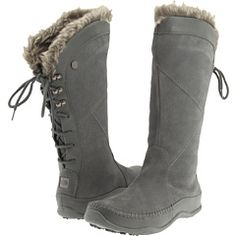 $155.00 - Thinking about winter boots. These have great reviews & look so cozy!