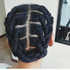 Protective your hair this winter, also do a length check to see how much your hair can grow by just covering/protecting it. African Threading, Hair Threading, Natural Hair Braids, Braids For Black Hair, African Braids Hairstyles, Twist Hairstyles, Natural Afro Hairstyles, Dreadlock Hairstyles, Black Hairstyles