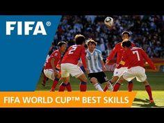 FIFA World Cup™ BEST SKILLS new video