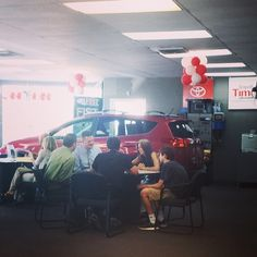 You'll always get the best at @HuntingtonToyota, we want our visitors and guests to be aware of all of their options to ensure satisfaction. We know buying a vehicle is a big decision and we are here to help!  #Toyota #Scion #Cars #Trucks #Showroom #Dealership #newcar #customers #love #happy #LongIsland #NewYork #nyc #Toyotausa #LetsGoPlaces #Carsandtrucks #sale #dealer #longislandny #huntington #huntingtonstation #local #home #Frank #people #guests #ourhome #welcome #carsdaily #awesome