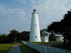 Another one of my obsessions is lighthouses. I fell in love with this one while in the Outer Banks, NC.