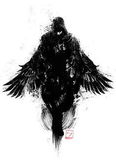 Assassin's Creed Dark and Evil Assassins Creed Tattoo, Dark Fantasy Art, Dark Art, Character Inspiration, Character Art, Asesins Creed, Arte Ninja, Art Anime, Angels And Demons