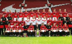 Manchester United 2009/10