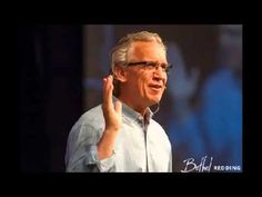Bill Johnson Sermons 2015, Bethel Church Redding Womb Of Legacy - YouTube