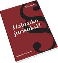 Haluatko juristiksi? Tähtäätkö oikikseen? Nappaa kevyempää luettavaa pääsykoekirjojen välipalaksi! Lue myös lukijoiden suosituksia kirjasta sivultamme.