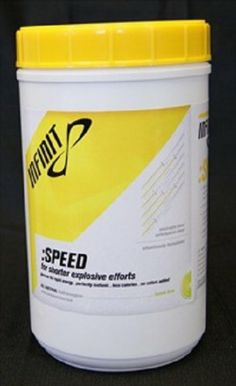 gorgeous Infinit Nutrition SPEED Nutritional Drink,