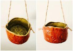 A planter - Pottery
