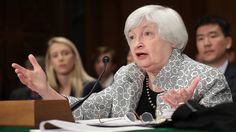 NPR News: Fed's Unwinding Of Crisis Programs Expected To Push Up Interest Rates Very Gradually Questions To Ask, This Or That Questions, Janet Yellen, Great Recession, What Next, Interest Rates, Car Loans, Mortgage Rates, Jackson Hole