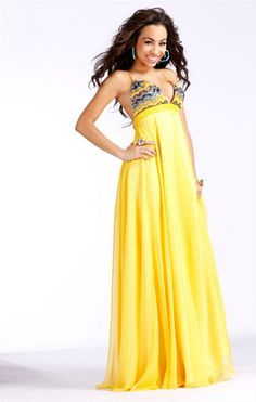 JOVANI 2014 PROM DRESSES | 2014 Jovani Beyond B196690 at Prom Dress Shop