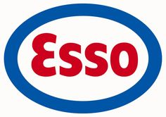"""Meet ESSO. ESSO will be your """"go-to"""" gas station where you can pump your car with tax-free gas while being stationed in Germany. While traveling within Germany, be sure to have plenty of gas because not all ESSO gas stations are open late &/or operate 24 hours a day. But, if you travel outside of Germany, you will have to pay the local gas price of that country where you are traveling to."""