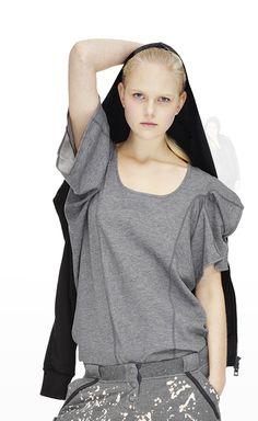 Stella McCartney for Adidas #dance #gear