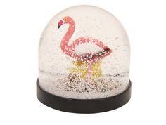 schuddebol flamingo