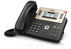 Yealink SIP-T27P, Executive IP Phone 6 line, LCD, POE No Power Supply