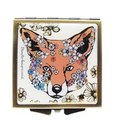 """""""HOLA"""" FOX COMPACT – Feathering Your Nest"""
