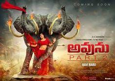 Avunu 2 (2015) Full Movie Telugu DVDRip Free Online Starring : Harshvardhan Rane, Poorna, Sanjana, Nikita Thukral Language : Telugu.