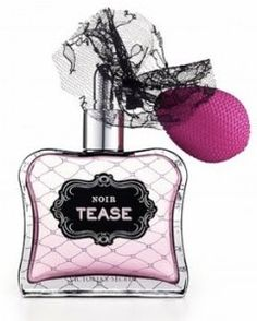 Victoria's Secret Sexy Little Things Noir Tease by Victoria's Secret Perfume for Women « UltraFragrances.com
