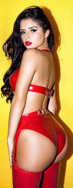seksikäs supersankari porno nuori BBW Free Porn
