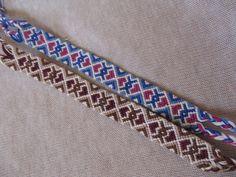 heart patterned friendship bracelets Heart Patterns, Floral Tie, Friendship Bracelets, Blog, Accessories, Jewelry, Jewlery, Jewerly, Schmuck