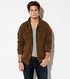 American Eagle Outfitters for Men | Jackets & Coats for Men | American Eagle Outfitters