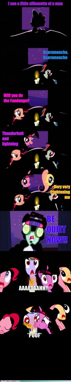 my little pony, friendship is magic, brony - Magnifico!!