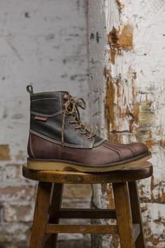 #Since1883 Felix Waterproof Duck Boot (Green)