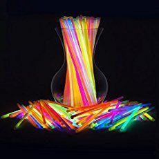 Glow In The Dark Glow Stick Centerpiece Glow Stick Party Glow Stick Wedding Glow Sticks