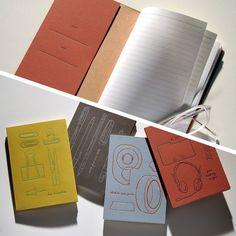 Super cute notebooks!