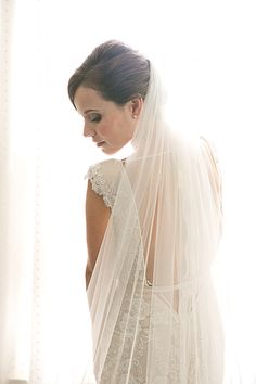 """Leave it to Olympic medalist, Sasha Cohen to take on the role of """"bride"""" and incredible grace. She wed her love, Tom May oceanside on Cape Cod and the photos by Corinna Raznikov speak for themselves. Wedding Album, Wedding Veils, Wedding Groom, Wedding Bridesmaids, Bride Groom, Dream Wedding, Wedding Day, Wedding Dreams, Cape Cod Wedding"""